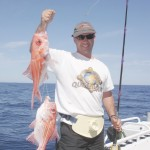 121105 Red snapper