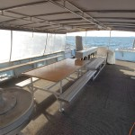Southern Conquest Cabin to Stern