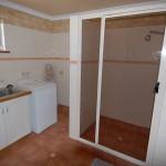Esplanade Suite Bathroom