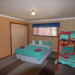 Esplanade Suite Bedroom Three