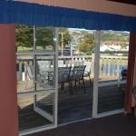 Esplanade Suite Doors to balcony