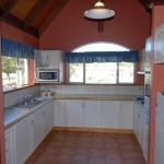 Esplanade Suite Kitchen