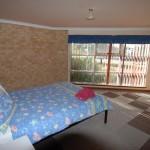 Esplanade Suite Main Bedroom