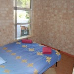 Unit 2 Downstairs bedroom